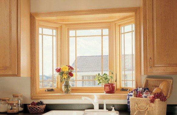 Gilkey Bay Windows