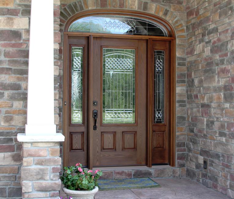 Gilkey Entry Doors