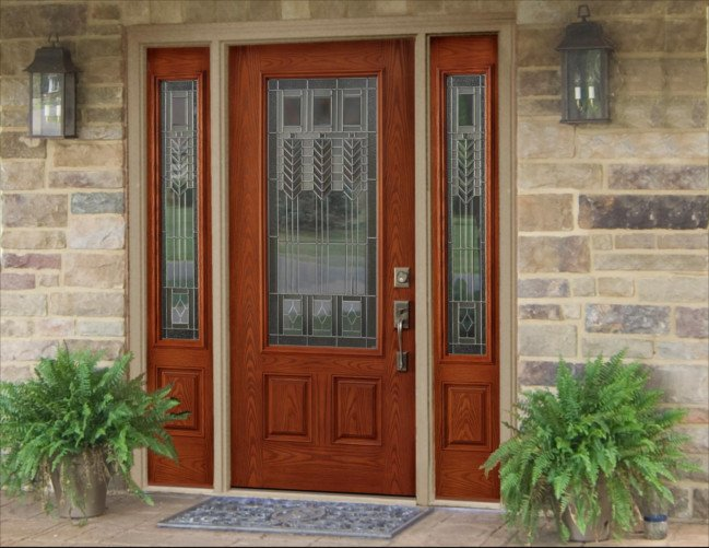 Gilkey Entry & Slider Doors