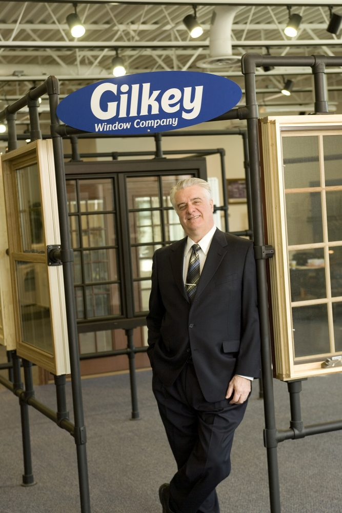 Mike Gilkey - Gilkey Windows